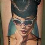 Portrait Tattoo (113)