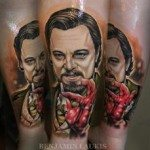 Portrait Tattoo (115)