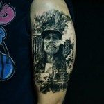 Portrait Tattoo (117)