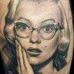 Portrait Tattoo (121)