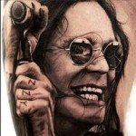 Portrait Tattoo (124)