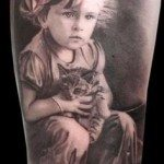 Portrait Tattoo (128)