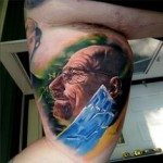 Portrait Tattoo (131)