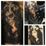 Portrait Tattoo (132)