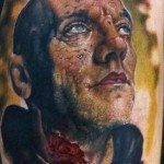 Portrait Tattoo (134)