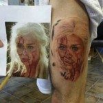 Portrait Tattoo (135)