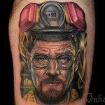Portrait Tattoo (136)