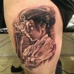 Portrait Tattoo (141)