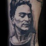 Portrait Tattoo (143)