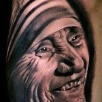 Portrait Tattoo (76)