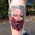 Portrait Tattoo (86)
