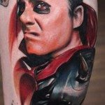 Portrait Tattoo (87)