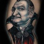 Portrait Tattoo (88)
