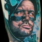 Portrait Tattoo (92)