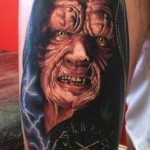 Portrait Tattoo (94)