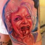 Portrait Tattoo (97)