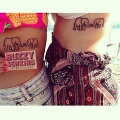 Sister Tattoo Ideas 19