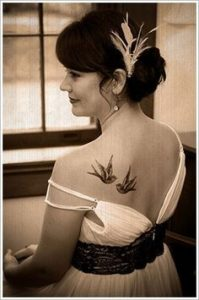 Sparrow Tattoo Meaning 14