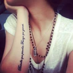 Tattoo Quote 10