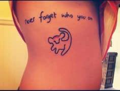 Tattoo Quote 13
