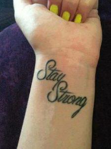 Tattoo Quote 17