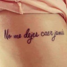 Tattoo Quote 34