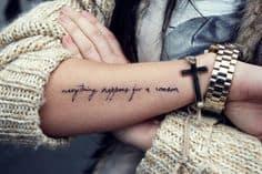 Tattoo Quote 39