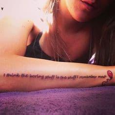 Tattoo Quote 6