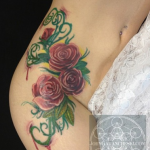 Tattooed Heart Studios Baltimore 1