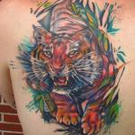Tattooed Heart Studios Baltimore 2