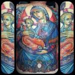 Tattooed Heart Studios Baltimore 3