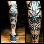 artist nyc tattoo tribal Tattoo Tribal Ideas