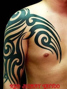 Tribal Tattoo Meaning 45 Ideas and Designs