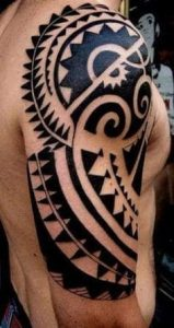 tattoo artists nyc tribal Tribal (27) Tattoo Meanings