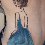 Watercolor Tattoo (20)