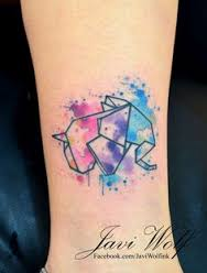 Watercolor Tattoo Artists (51) – Tattoo SEO