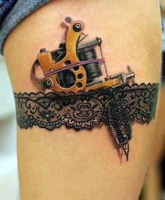 Realism Tattoo Artists