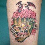 Baltimore Tattoo Shop Idle Hands Tattoo Emporium 1
