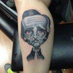 Baltimore Tattoo Shop Idle Hands Tattoo Emporium 3
