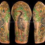 Boston Tattoo Artist Jaesun Duggan 1