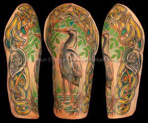 Boston tattoo artist jaesun duggan 1 for Tattoo artists boston