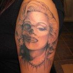 Dallas Tattoo Artist Cyle Corse 2