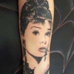 Dallas Tattoo Artist Cyle Corse 3