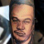 El Paso Tattoo Shop Cruz Tattooz Studio 2
