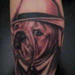 El Paso Tattoo Shop Cruz Tattooz Studio 3