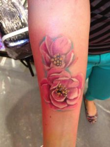 Best tattoo shops in miami last name back tattoos for guys for Washington state tattoos