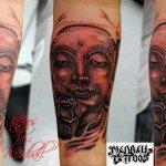 Long Beach Tattoo Shop Madball Tattoos 4