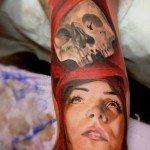 Long Beach Tattoo Shop Outer Limits Tattoo 1
