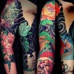 Long Beach Tattoo Shop Paper Crane Studio 4