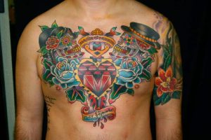 Pin 15 cool pictures to pin on pinterest tattooskid for Tattoo shops in long beach